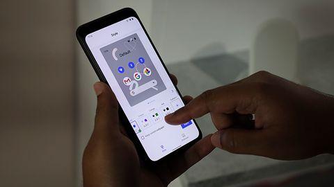 Android na Made by Google '19: bezpieczny Asystent i dyktafon z transkrypcją na żywo