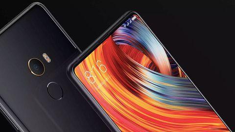 Xiaomi Mi Mix 3 wygląda świetnie: bez wycięcia i ze schowaną przednią kamerką