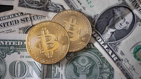 Panika na giełdzie Coinbase. Błędna wiadomość spowodowała nagłą sprzedaż kryptowalut