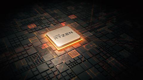 """AMD """"Zen 2"""" Ryzen 3000 z bardzo wydajnym kontrolerem RAM – a to świetna wiadomość"""