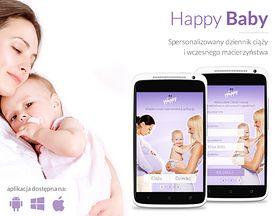 Aplikacja Happy Baby