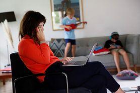 Naukowcy zbadali pracujących zdalnie: stres, zmęczenie, wydłużony czas pracy