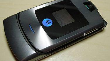Telefony z zapomnianej szuflady, część 5. Telefon brzytwa, ale czy na pewno?
