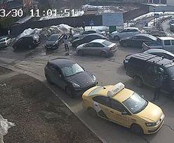 Rosja. Wziął zakładników i strzela do przechodniów i policji