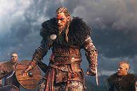 Ubisoft mówi, że chce więcej gier free-to-play, a później się z tego tłumaczy - Assassin's Creed: Valhalla