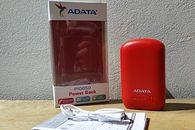 ADATA P10050 — pojemny powerbank z latarką w bardzo przystępnej cenie!