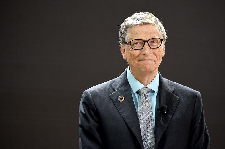 Bill Gates ostrzega przed nowymi zagrożeniami
