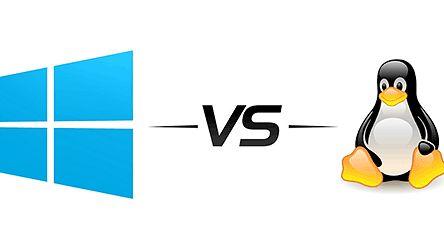Czemu dystrybucje GNU/Linux są lepsze od Windowsa
