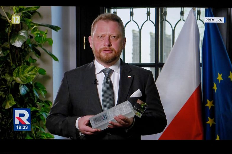 Łukasz Szumowski przekazał nowe informacje ws. otwarcia przedszkoli i żłobków