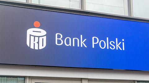 """PKO BP ostrzega przed oszustami. """"Twoje środki zostaną przekazane do rezerw NBP"""""""