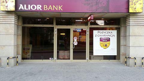 Masz konto w tym banku? Możesz paść ofiarą oszustwa