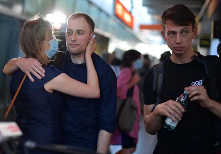 Przeżyli piekło na Białorusi. Polscy studenci o zatrzymaniu