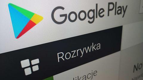 Trzy szkodliwe aplikacje usunięte z Google Play. Wykorzystywały znaną lukę zero-day