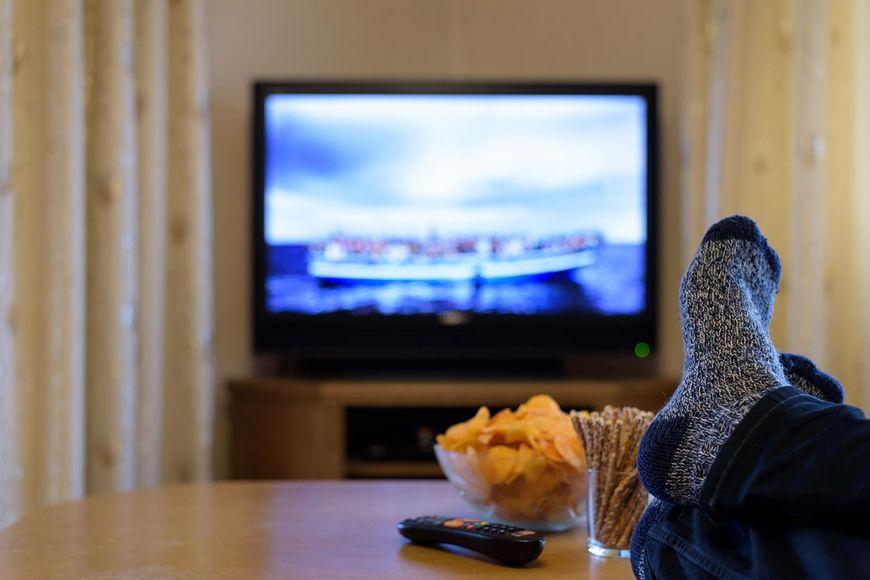 Zajadanie nudy, podobnie jak zajadanie stresu jest zachowaniem emocjonalnym większości z nas