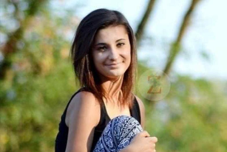 23-letnia Klaudia Sadkowska zaginęła z niemowlęciem