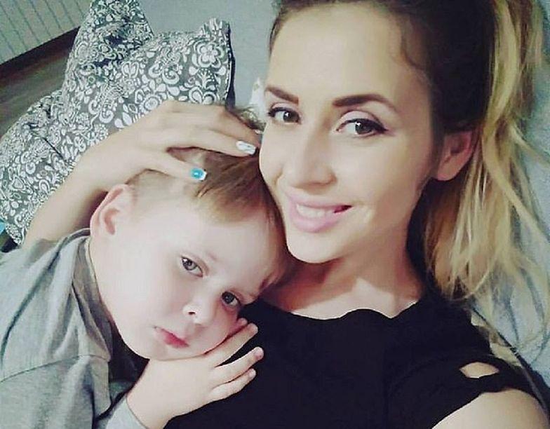 Dramat prezenterki telewizyjnej. 45-latek chciał ją zgwałcić na oczach dziecka