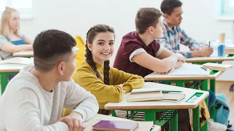 Plan lekcji w smartfonie: użyj aplikacji, by nie spóźniać się na zajęcia