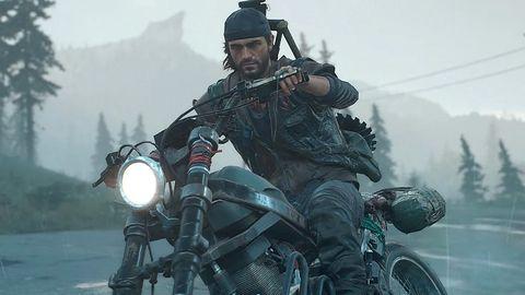 Days Gone najpopularniejszą grą na Steamie. Przebiło Mass Effecta i Resident Evil Village