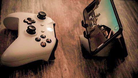 Xbox Game Pass w chmurze na iPhone i PC. Setki gier w przeglądarce
