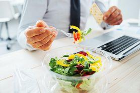 Dieta w chorobie jelita grubego