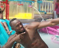 Usain Bolt zaczyna nową karierę. Wydał płytę. Jest jeden haczyk