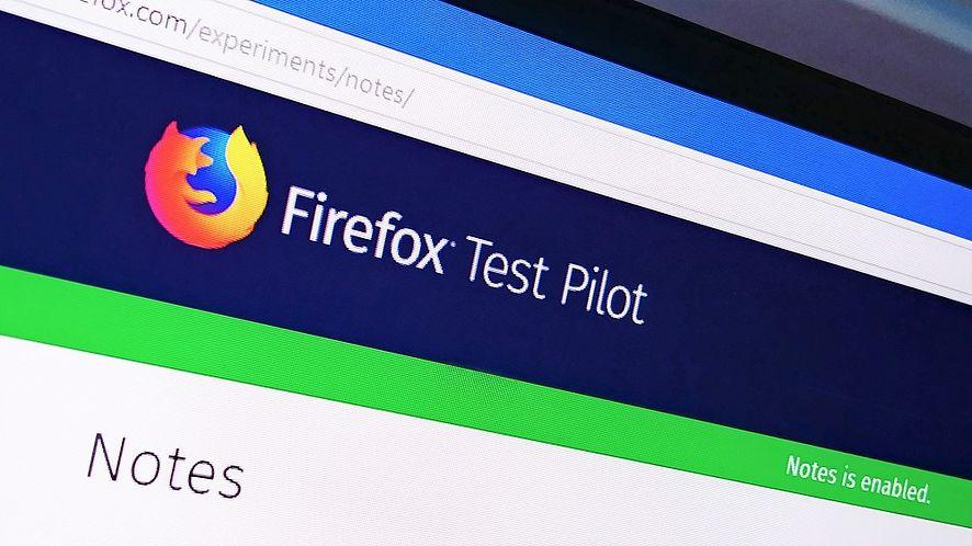 W Firefoksie można korzystać z nowego notatnika. Jakie są jego możliwości?