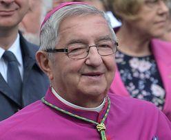 Abp Głódź korzysta z luki w karach pozostawionej przez Watykan