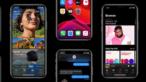 iOS 13. Apple uderzy w Facebooka. WhatsApp, Messenger i inne z utrudnionym dostępem do danych