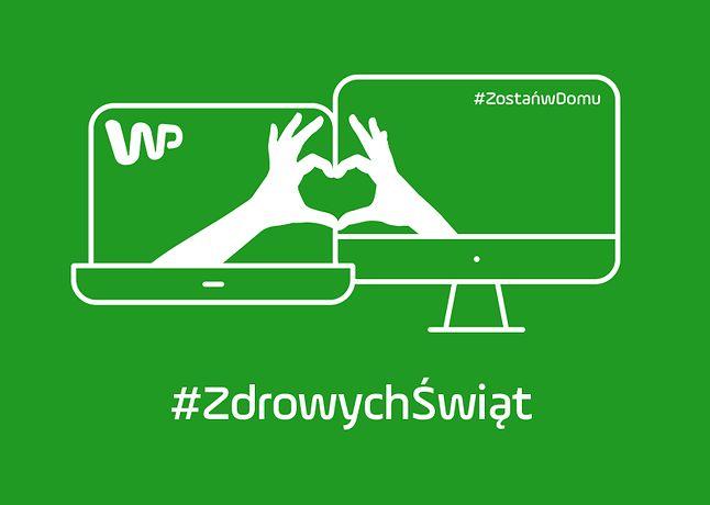 Zielona kartka od WP – widać, kto jest ważny ;))