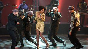 Whitney Houston: zawsze będę cię kochać