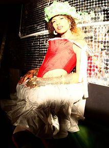 Współczesny soul i psychodeliczny R&B. Wszystko, co powinniście wiedzieć o Greentea Peng