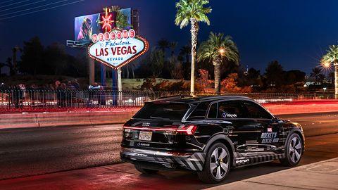 Audi na CES 2019: wirtualna rzeczywistość, elektryczny SUV i Strażnicy Galaktyki