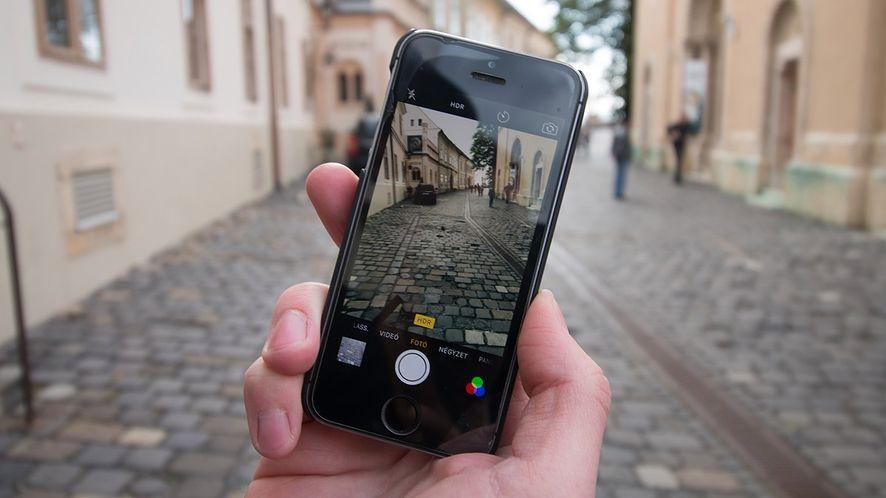 Nowy iPhone SE: solidną metalową konstrukcję zastąpi szkło?