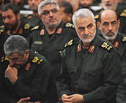 To ma być zemsta. Wyciekły wstrząsające informacje o tym, co chce zrobić Iran