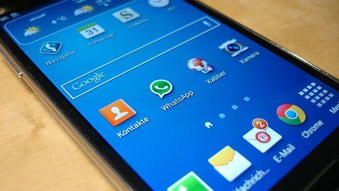 Samsung pokazał efekty Galaxy Upcycling. Starsze smartfony pomagają badać wzrok