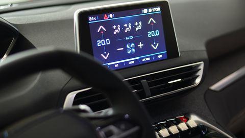 Android Automotive OS trafi do samochodów koncernuPSA. Start w 2023 roku