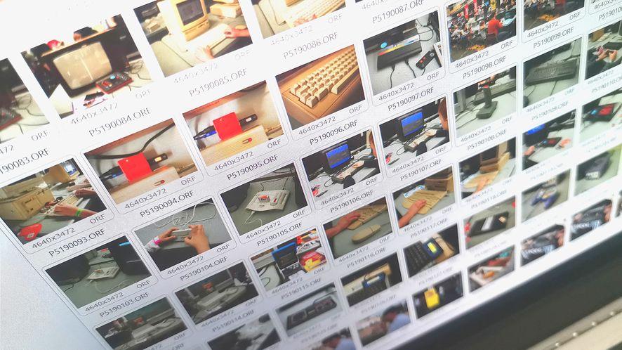 10 najlepszych programów do przeglądania zdjęć na desktopie