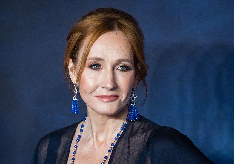 J.K. Rowling na wojnie z aktywistami LGBT. Znowu grożą jej śmiercią