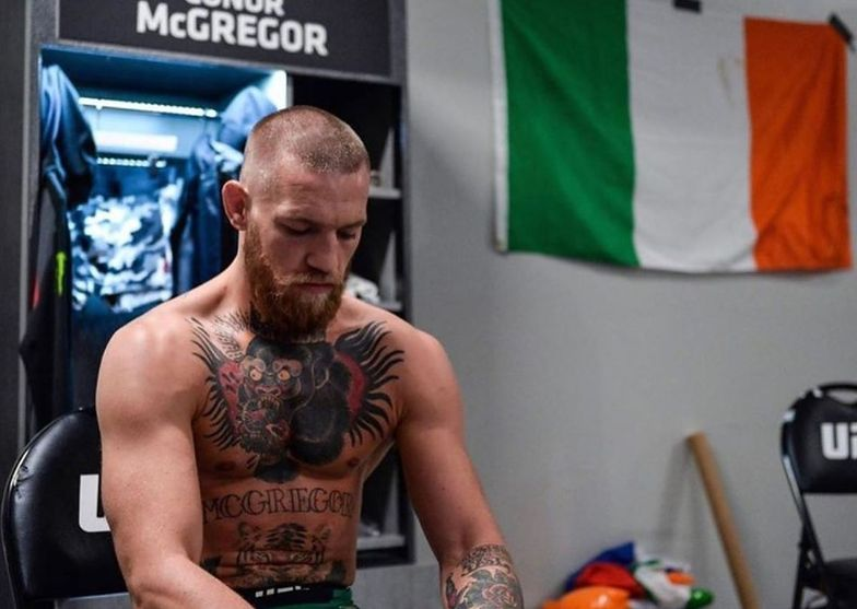 Tego Conor McGregor mógł się nie spodziewać. Wymowne słowa szefa UFC