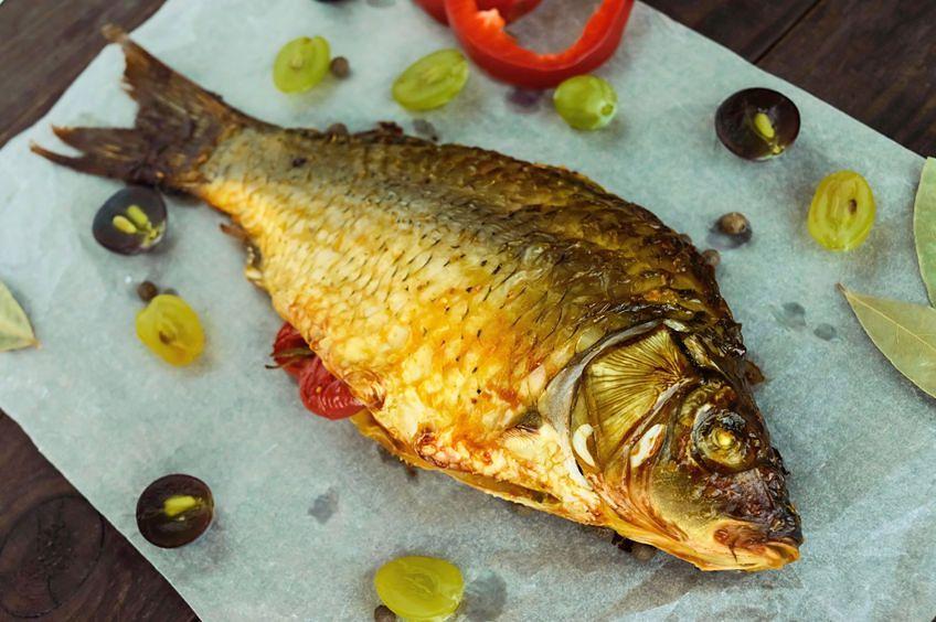 Ryba królewska