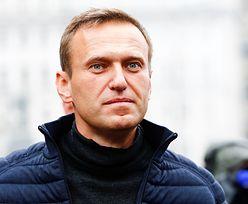 Nawalny zadzwonił do człowieka, który chciał go zabić. Prawda wyszła na jaw