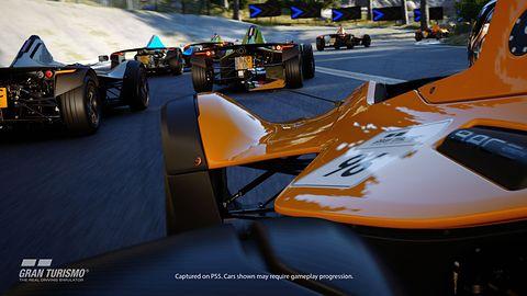 Gran Turismo 7 szybciej niż sądziliśmy? Sony szykuje betę