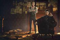 Rozchodniaczek: Sherlock, piraci i gra od ONZ - Sherlock Holmes Chapter One