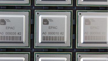 Europa będzie miała swój procesor? Pierwsze prototypy dostarczone - Procesory EPAC