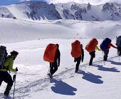 Tragedia w górach Elburs. 10 osób nie żyje