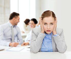 Stres a płodność