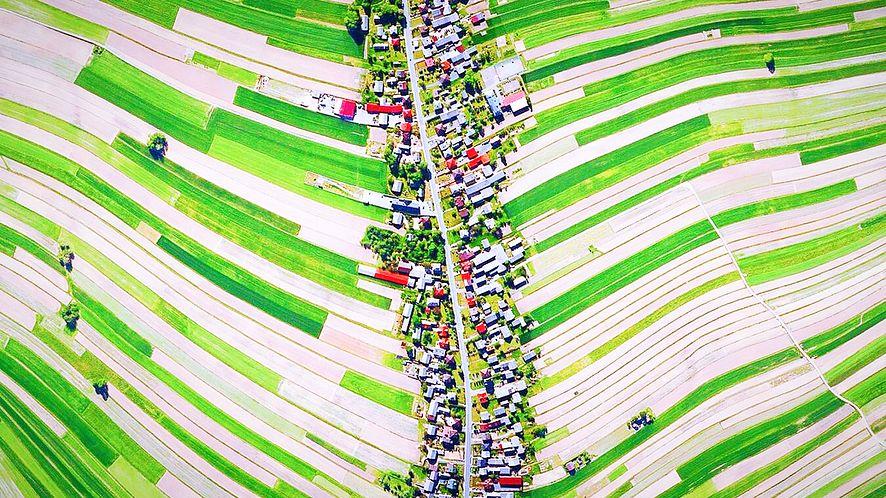 Sułoszowa, fot. World Urban Planning