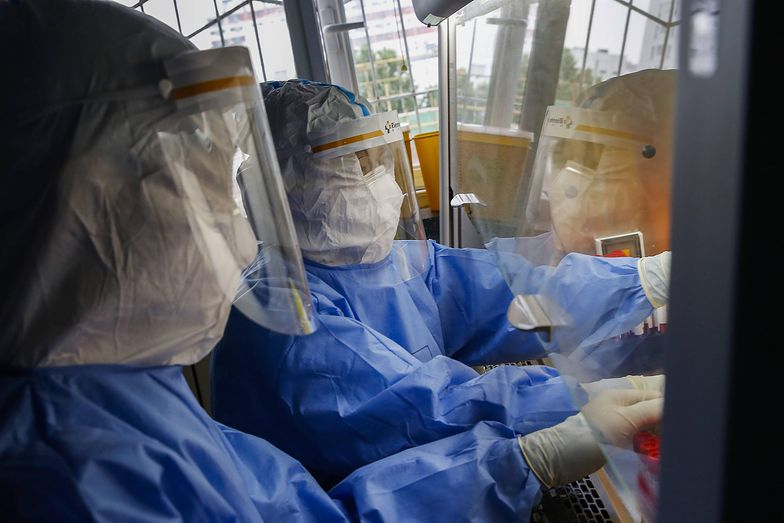 Koronawirus. Nawet 100 zakażeń z jednego wesela. Ministerstwo Zdrowia apeluje