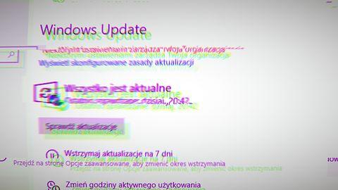 Microsoft po cichu rozszerza możliwości kontroli Windows Update