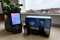 myPhone UP Smart — klawiszowy średniak z systemem KaiOS + [KONKURS]